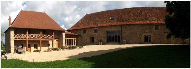 Domaine de Noyer